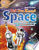 Did You Know  Space