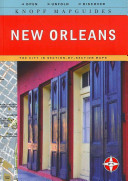 Knopf Mapguides  New Orleans