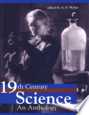 Nineteenth Century Science
