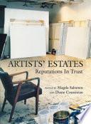 Artists  Estates