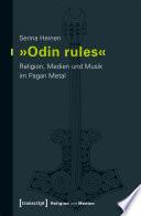 »Odin rules«