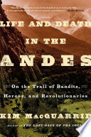Life and Death in the Andes