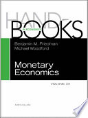 handbook of monetary economics vols 3a 3b set