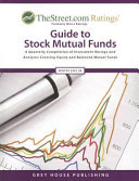 TheStreet.com Ratings' Guide to Stock Mutual Funds