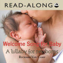 Welcome Song for Baby Read-Along