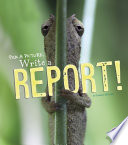 Pick a Picture, Write a Report!