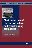 Blast Protection of Civil Infrastructures and Vehicles Using Composites