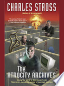Book The Atrocity Archives