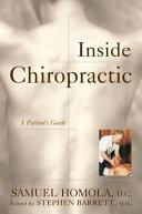 Inside Chiropractic