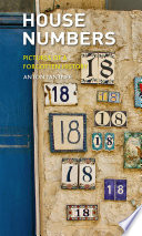 House Numbers Book PDF