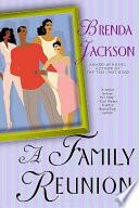 A Family Reunion book