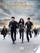 The Twilight Saga: Breaking Dawn, Part 2 (Songbook)