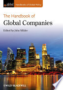 The Handbook of Global Companies