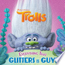 Everything That Glitters is Guy   DreamWorks Trolls