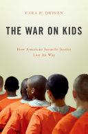 The War on Kids Book