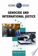 Genocide and International Justice