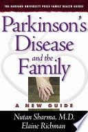 Parkinson s Disease and the Family