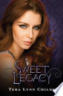 Sweet Legacy book