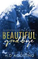 Beautiful Goodbye Book PDF