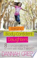 Raising Body Confident Daughters