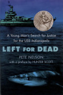 Left for Dead Incredible Story Of A Boy