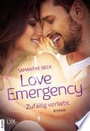 Love Emergency   Zuf  llig verliebt