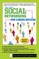 Social Networking For Career Success book