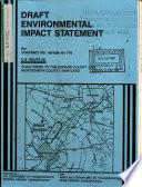 US 29 Intersection Improvements  Sligo Creek to Howard County Line  Montgomery County Book PDF