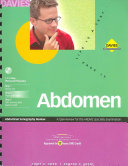 Abdominal Sonography Review