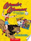 Wonder Woman  The War Years 1941 1945
