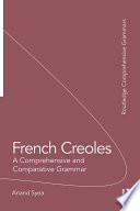 French Creoles