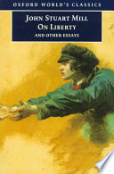 On Liberty and Other Essays Book PDF