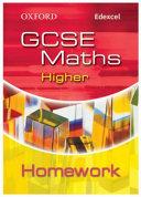 Oxford GCSE Maths for Edexcel