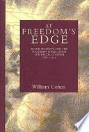 At Freedom s Edge