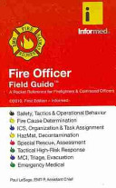 Fire Officer Field Guide