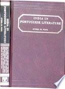 India in Portuguese Literature