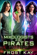 Mixologists and Pirates Book PDF
