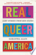 Real Queer America Book PDF