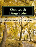 Quotes   Biography of 50 Greatest People Ever Been on Earth