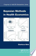 Bayesian Methods in Health Economics