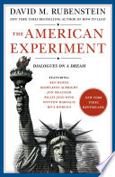 Book The American Experiment
