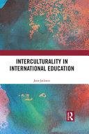 Interculturality in International Education