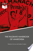 The Palgrave Handbook of Anarchism