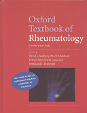 Oxford Textbook of Rheumatology