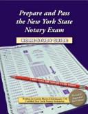 Prepare and Pass the New York State Notary Exam