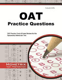 OAT Practice Questions