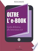 Oltre L eBook