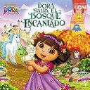 Dora salva el Bosque Encantado  Dora Saves the Enchanted Forest