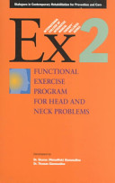 Ex 2: Functional Exercise Program for Head and Neck Problems