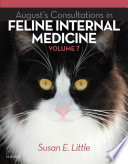 August S Consultations In Feline Internal Medicine